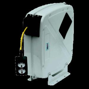 ตลับสายไฟ Twister EER type (Enclosed type Cord reel )
