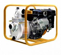 ปั๊มน้ำ Koshin STH/STR Series