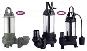 ปั๊มน้ำแบบจุ่ม Sanco JDS/JSB Series