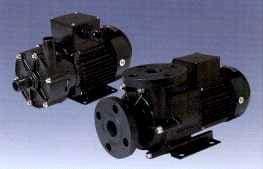 ปั๊มน้ำยาเคมีและสูบน้ำทะเล Sanso PMD Magnet Type (IP44)