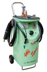 เครื่องเชื่อมไฟฟ้า Sukyoung SY-SW7500