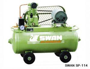ปั๊มลม Swan SP/SVP/SWP Series