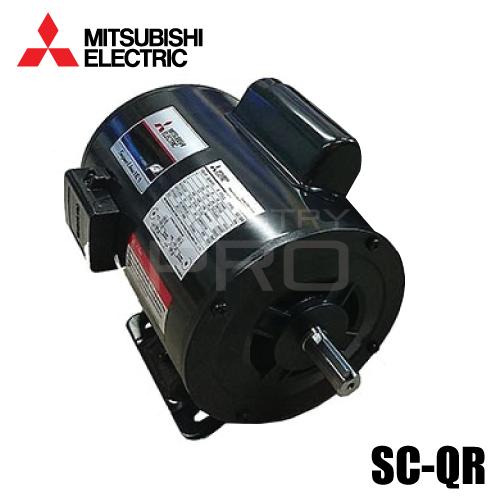 Mitsubishi SC-QR
