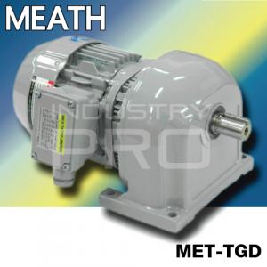 MEATH รุ่น MET-TGD (1/2-3HP)