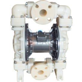 ปั๊มจ่ายสารเคมี/Diaphragm Pump ยี่ห้อ CHEMPRO AIR รุ่น DP