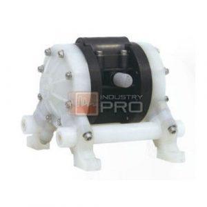 """ปั๊มจ่ายสารเคมี/Diaphragm Pump ยี่ห้อ CHEMPRO AIR รุ่น DP06 - plastic pump ( ขนาดท่อ 1/4"""" )"""
