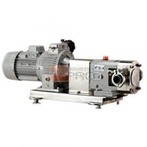 Rotor Pump DOSSER LR1 Series
