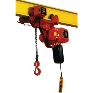 รอกและระบบลำเรียง | Hoist Crane