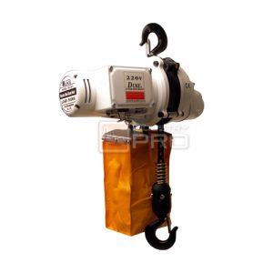 รอกโซ่ไฟฟ้า ELECTRIC MINI CHAIN HOIST ยี่ห้อ DUKE รุ่น DU Series