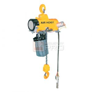 รอกโซ่ไฟฟ้า Air Hoists NICHI KA1SN,KA2SN Series