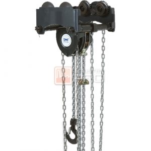 Chain Hoists ยี่ห้อ SWF รุ่น CRAFTster