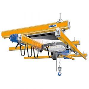 Double girder crane ZHB-3 HB-SYSTEM ABUS