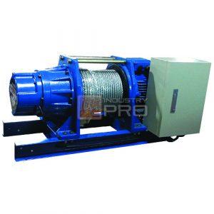 กว้านสลิงไฟฟ้า Electric Winch CHIYEAH GG-1~10Ton-Series