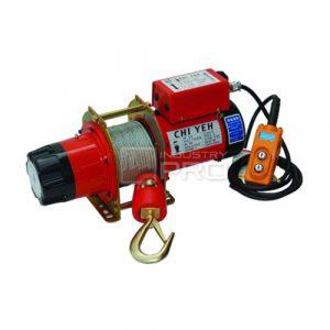 กว้านสลิงไฟฟ้า Electric Winch CHIYECH GL- high speed-series