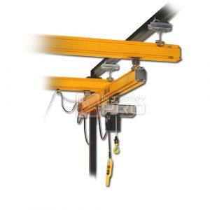 Light Crane System ยี่ห้อ SWF รุ่น Profile Master